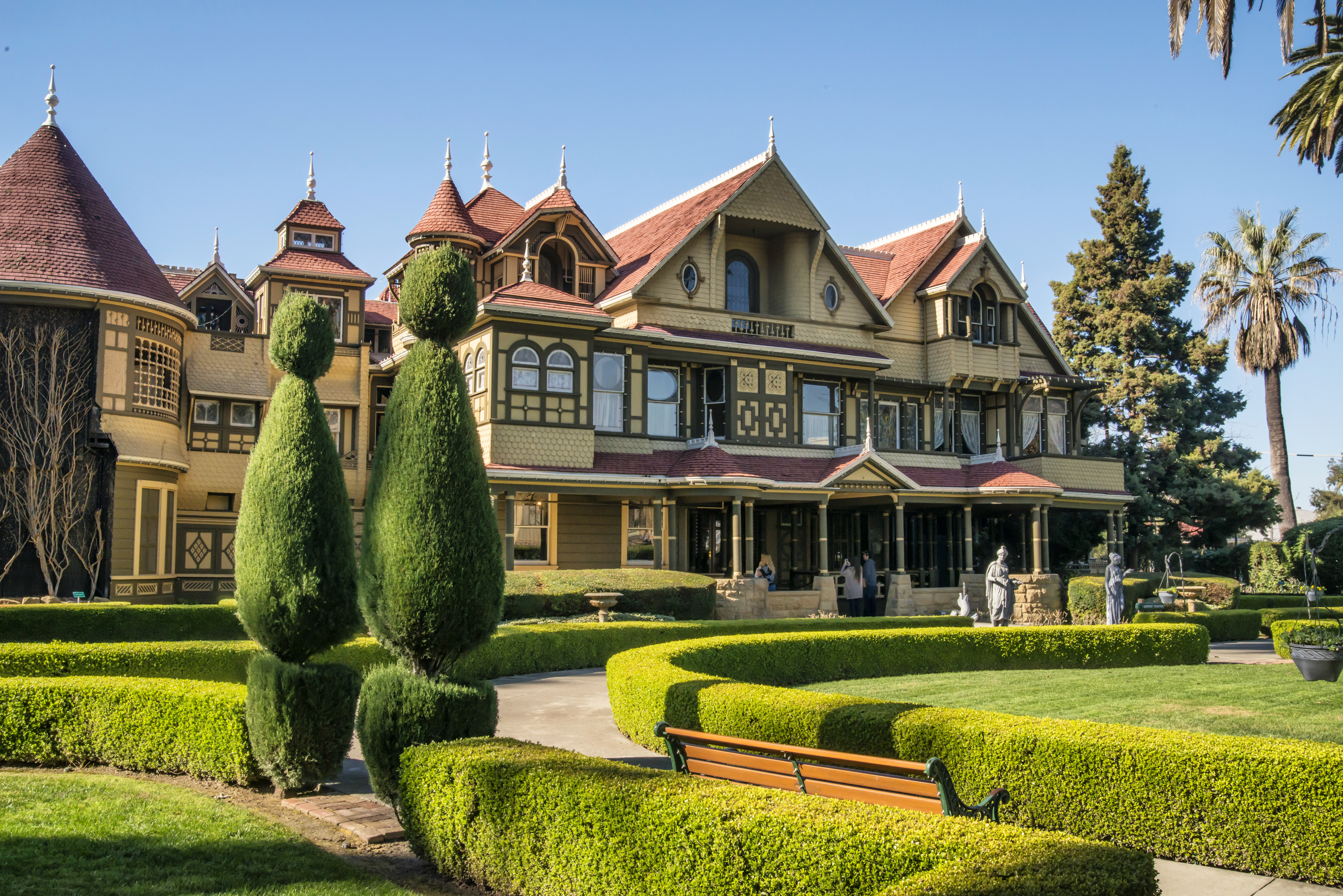 winchester mystery house travel expert wiki